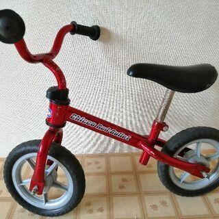 CHICCO キッコ Red Bullet バランスバイク
