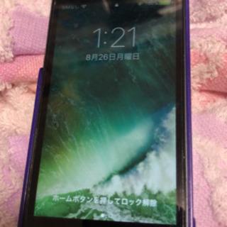 《価格交渉要検討》iPhone 5 Black 16 GB au