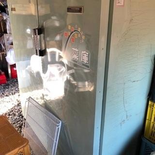 農業用冷蔵庫菜庫