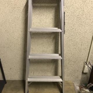 Hasegawa ハセガワ アルミ製 4段 脚立 はしご 踏み台...