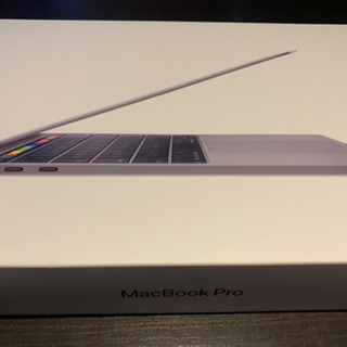 MacBook pro2019 AppleCare込み