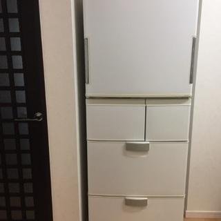 [商談中]シャーププラズマクラスター  冷蔵庫 380L