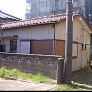 【ゼロゼロペット可diy賃貸】銚子市川口町2丁目  3DK平屋 ...