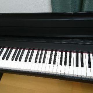 電子ピアノ KORG LP-180