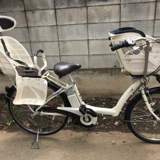 0-12 電動自転車ブリジストンアンジェリーノ 8アンペア