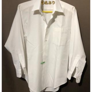 ワイシャツ 白シャツ