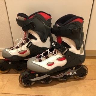 FILA インラインスケート