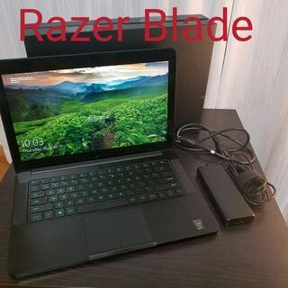Razer Blade 14ゲーミングノート(970M、QHD+...