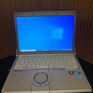 パナソニックCF-N9 12.1インチ液晶 i5