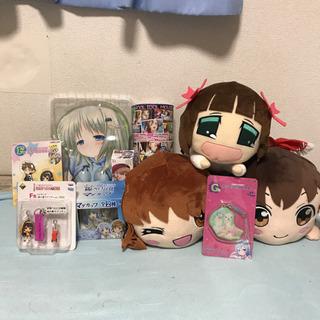 アニメグッズ まとめ売り2nd