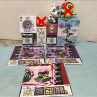 アニメグッズ まとめ売り3rd