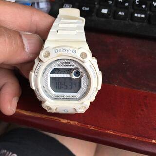 CASIO カシオ 腕時計 ベビージー BABY-G G-LID...