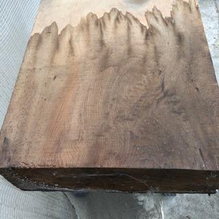 希少木材  桂  無垢材  無節