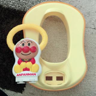2wayアンパンマン