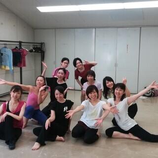 マンマミーア!・君の名は。で踊ろう|映画とミュージカルで踊るダンスレッスン《初心者OK!》 − 東京都