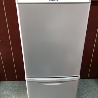 Panasonic 138L 冷蔵庫 2014年製 お譲りします。