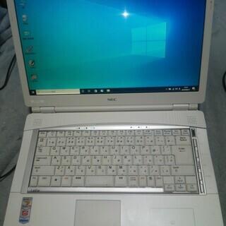 win10x86 NEC PC-LL570LG TULION T...