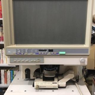 マイクロフィルムリーダー(FUJI FILM社製 FDIP750...