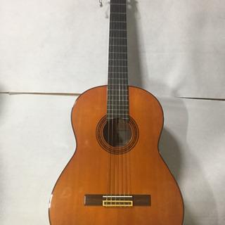 4【美品】YAMAHA ガットギター クラシックギター CG-1...