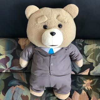 Ted テッド🐻BIGぬいぐるみ
