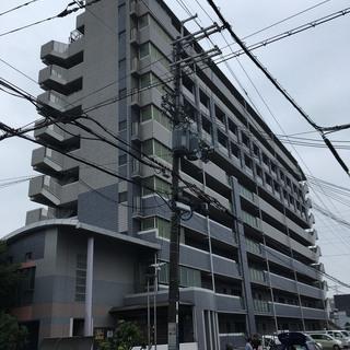 東大阪市新家中町★2LDK★リフォーム済!