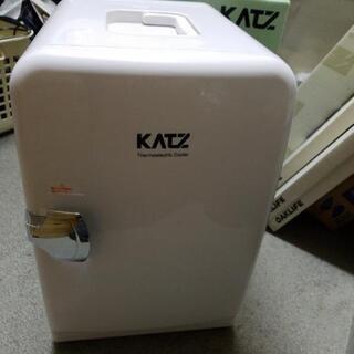 ポータブル冷温庫 未使用 15L