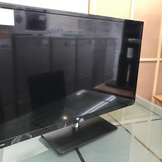 TOSHIBA 32インチ液晶テレビ 32S7 2013年製 外...