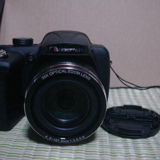 デジタルカメラ 2000万画素 【美品】
