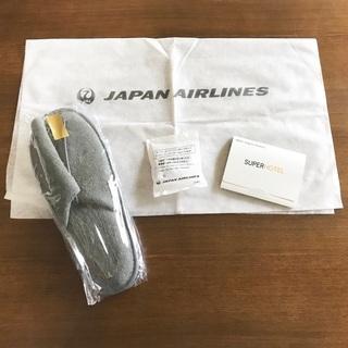 JAL 3点 + メンズ アメニティ