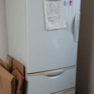 【あげます】冷蔵庫 365L