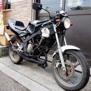 ヤマハ TZR50R 原付 50cc