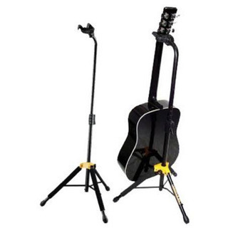 Hercules ギタースタンド エレキ・アコギ  ベース 用
