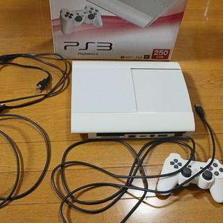 PS3本体売ります