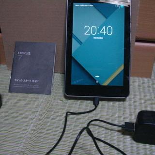 7インチ SIMフリー タブレット 32GB 【動作確認済み】