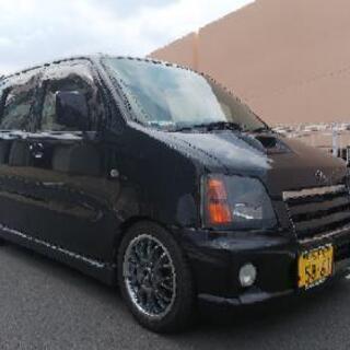車検長~い‼️ ワゴンR RR最終型15年式 SWT 車検時、交...