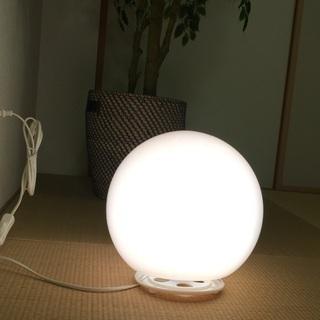 IKEA ファード ランプ