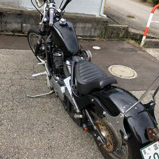 Kawasaki バルカン