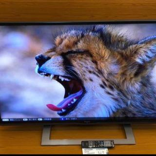 ●美品●SHARP60インチ◆大画面◆液晶テレビ LC-60UD...
