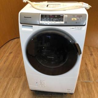 Panasonic ドラム式洗濯乾燥機 NA-VH310L 14...