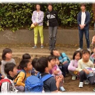 学童保育の補助指導員を大募集!子供好きな方お待ちしています