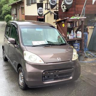 値下げ㊗️48000キロ⚡️車検2年付き⚡️でコミコミ15万円💫