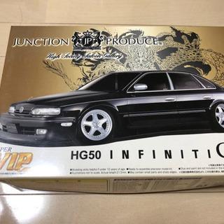 ジャンクションプロデュース HG50インフィニティQ45 新品 ...