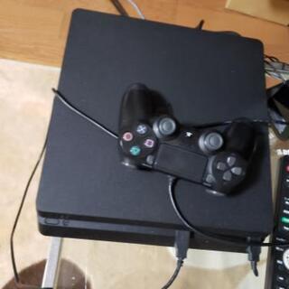 PS4売ります 値下げ