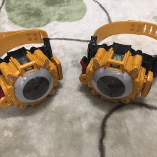 仮面ライダー ゴースト ベルト 2つセット