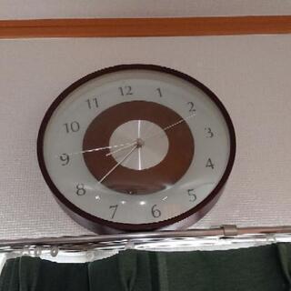 【お譲り先決定】掛け時計