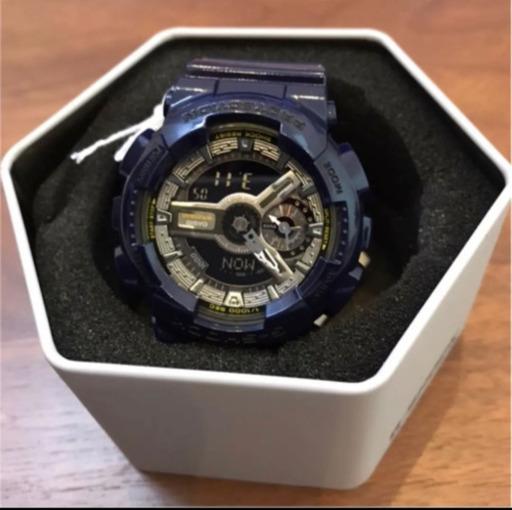 buy popular 6af6c 3c027 新品 カシオ G-SHOCK 腕時計 GMA-S110MC-2A 男性 時計 (BEACH)  仙台のアクセサリーの中古・古着あげます・譲ります|ジモティーで不用品の処分