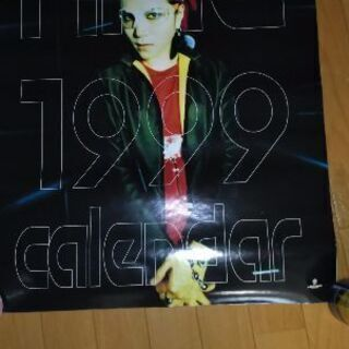 X Japan hide カレンダー