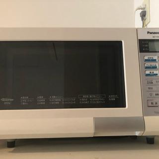 Panasonic電子レンジ オーブン トースター