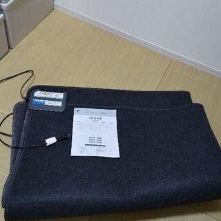 ホットカーペット1.5畳(2016年製)