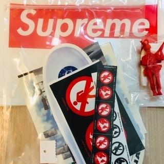 Supreme sticker シュプリーム ステッカーセット ...